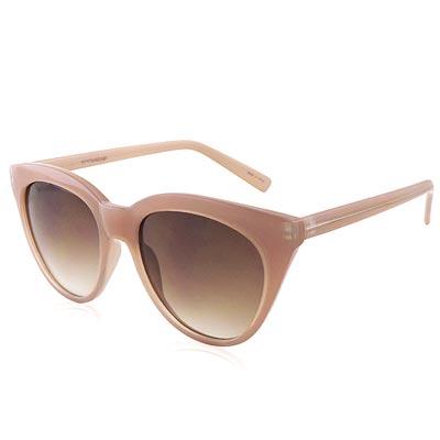 BANANA REPUBLIC 玫瑰粉色太陽眼鏡