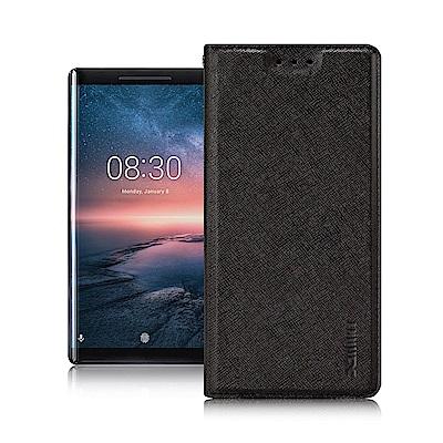 Xmart for Nokia 8 Sirocco 鍾愛原味磁吸皮套