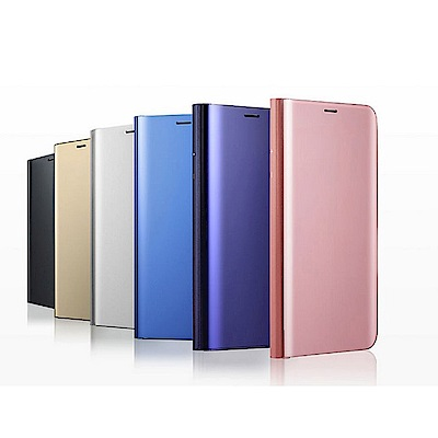 Samsung Galaxy S8+ 原廠透視感應皮套