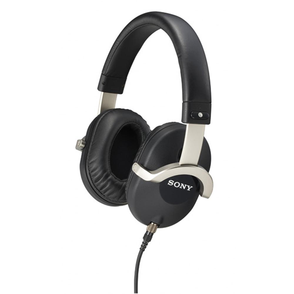 SONY 立體聲高音質耳罩式監聽耳機 MDR-Z1000