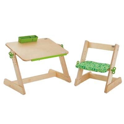 大將作-QMOMO-兒童遊戲桌椅