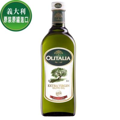 Olitalia奧利塔-特級冷壓橄欖油-1000ml