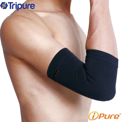 i-pure 多功能薄型護肘-2入