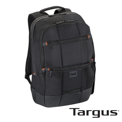 Targus Grid Advanced 黑盾 II 16 吋電腦後背包 (32L)