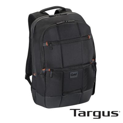 Targus GRID Advanced黑盾II (32L) 16 吋電腦後背包