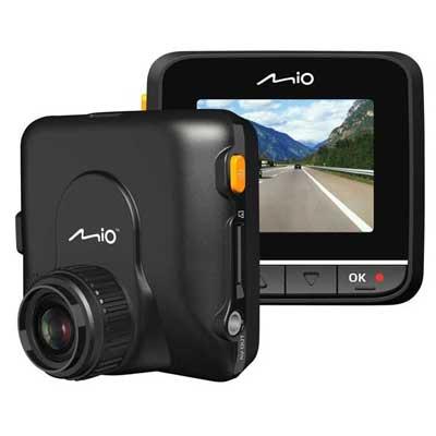 Mio MiVue 338 2吋高科技行車記錄器