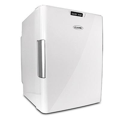 ZANWA晶華 冷熱兩用電子行動冰箱/冷藏箱/保溫箱(CLT-26W)