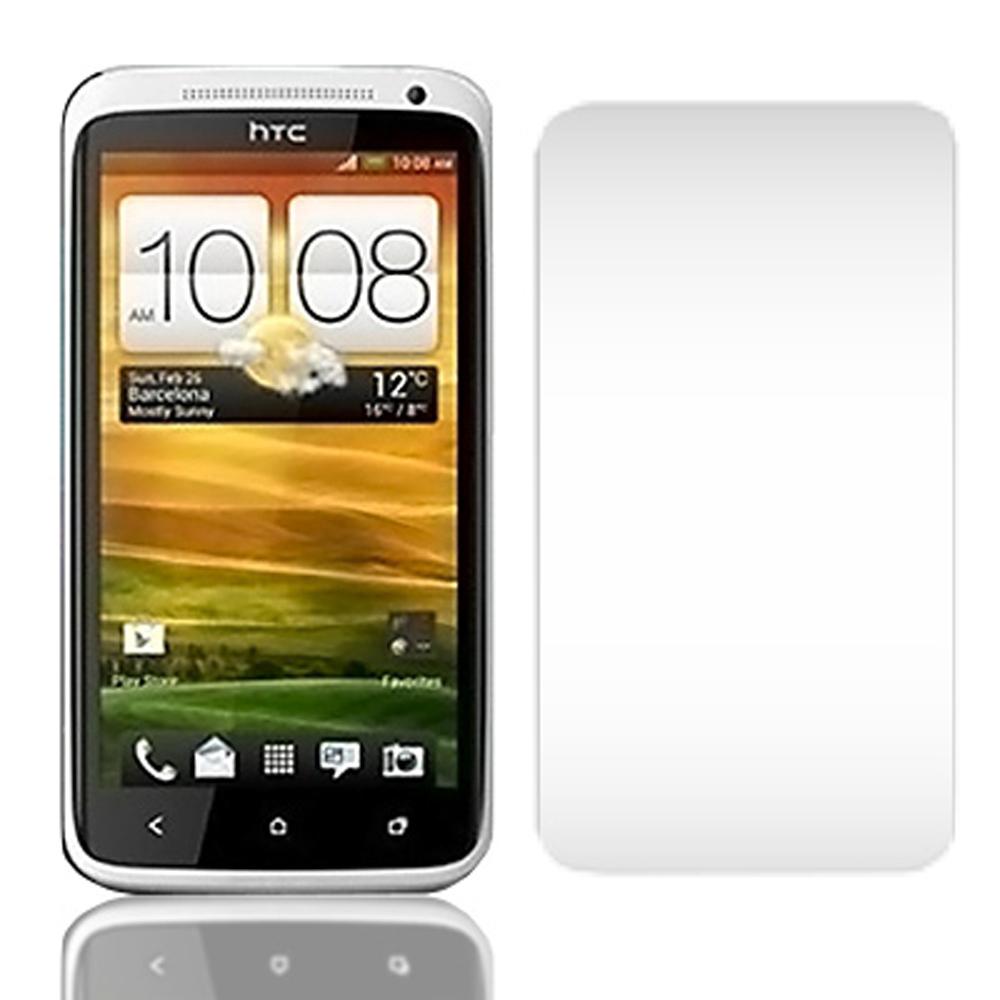 魔力 HTC One S  高透光抗刮螢幕保護貼