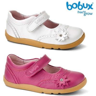 Bobux 紐西蘭 i walk 童鞋學步鞋瑪莉珍鞋