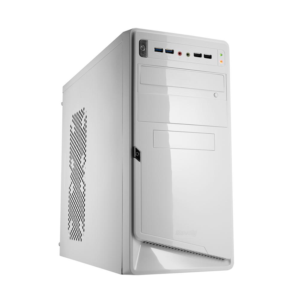 微星B250平台[時空戰紀]第七代I5-7400四核 GTX1050獨顯電玩機