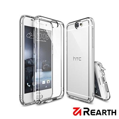 Rearth HTC One A9(Fusion)高質感保護殼(贈送保護貼)