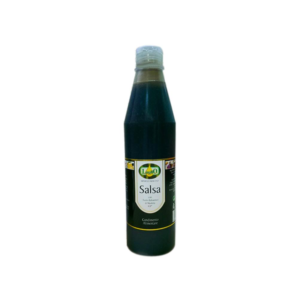 LugliO義大利羅里奧 巴薩米克醋淋醬(500ml)