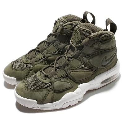 Nike 籃球鞋 Air Max 2 Uptempo 男鞋