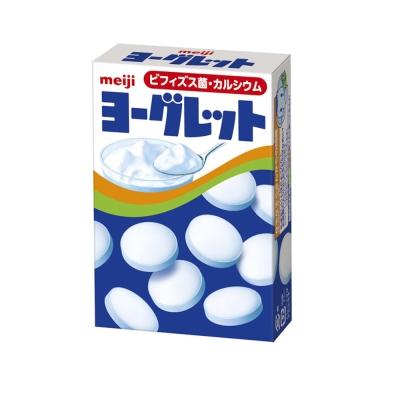 明治 乳酸糖-原味 (28g)
