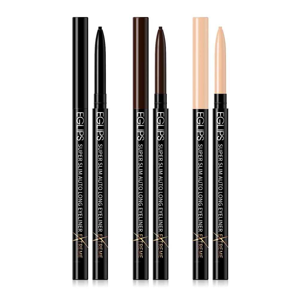 E-glips 1.5超極細抗暈防水眼線膠筆 3色可選