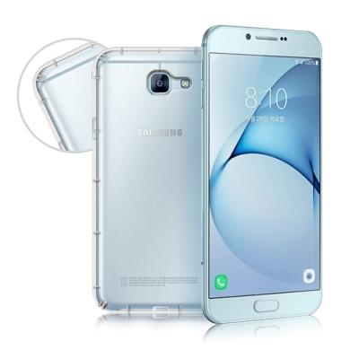 XM Samsung Galaxy A8 2016 A810 強化防摔抗震空壓手...
