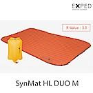 【瑞士EXPED】SYNMAT HL DUO (M)雙人充氣睡墊