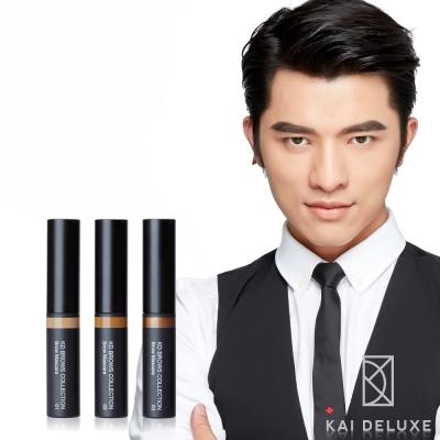 KAI DELUXE 型色大師 特調染眉膏(3色可選)