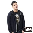 Lee 牛仔夾克外套/UR-男款-藍色