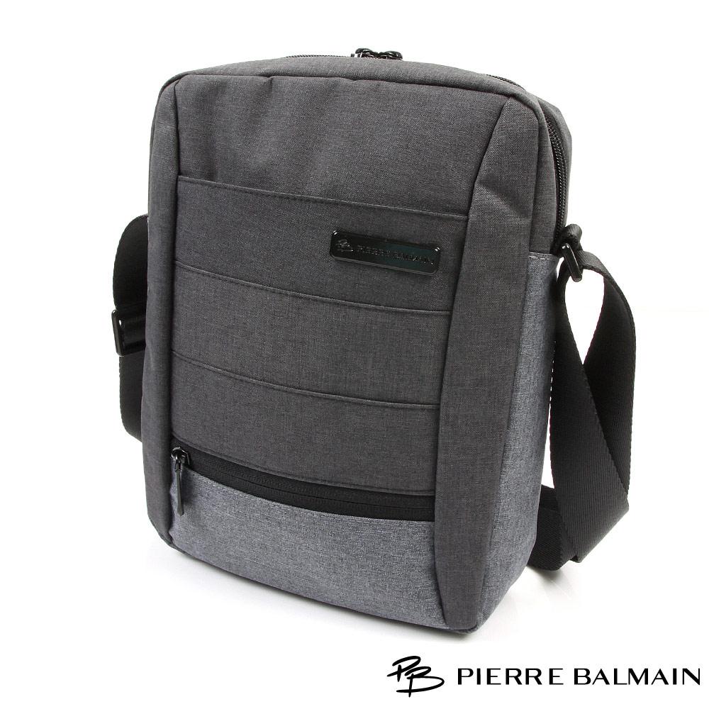 皮爾帕門PB-防潑水輕量側背包(側背)