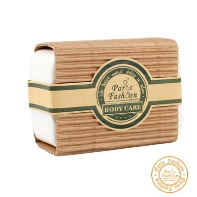 《paris fragrance巴黎香氛》白麝香精油手工香皂150g