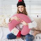 【Gennies奇妮】授乳枕(歡樂聖誕款)(GX81)