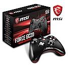 MSI微星Force GC20(PC/PS3/Android三平台)搖捍控制器遊戲手把