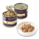 海洋之星FISH4DOGS挪威鯖魚馬鈴薯主食犬罐、185g、二罐裝