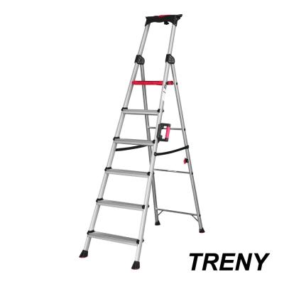TRENY  IAF認證六階工作梯