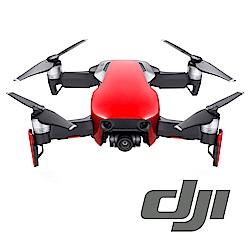 DJI MAVIC AIR 空拍機 全能套裝-烈焰紅