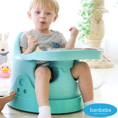 韓國Bonbebe-360度歡樂多功能幫寶椅-天空藍(SH11565-B)