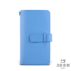 iphone i7 Plus / i8 Plus Style-B 筆記本款 客製化皮套