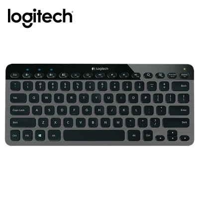 羅技藍牙炫光鍵盤 K810