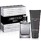 JIMMY CHOO 同名男性淡香水禮盒