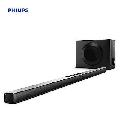 Philips 飛利浦藍牙無線環繞Soundbar劇院 HTL 7140 B/ 12
