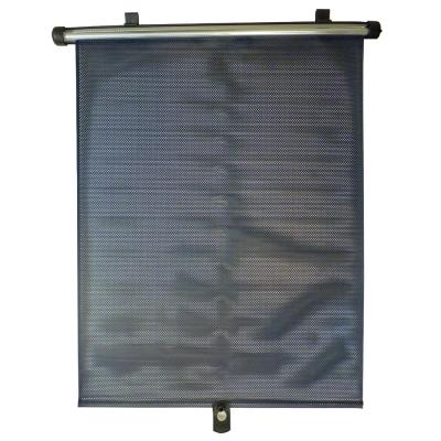 SKY伸縮式通用型-側遮陽簾-一組四入