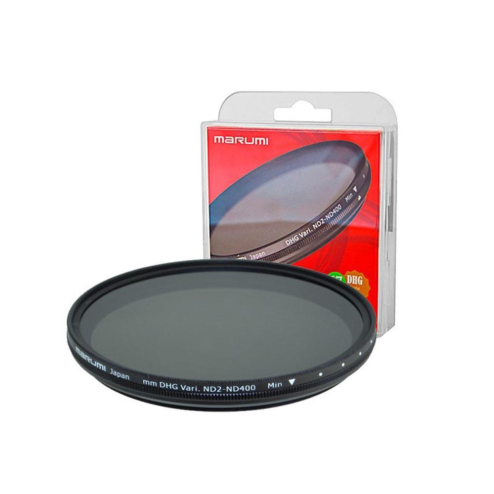 Marumi DHG 可調式ND減光鏡 58mm(公司貨)