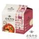 老鍋米粉 純米麻辣鮮蝦湯米粉(4入/袋) product thumbnail 1