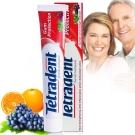 歐洲原裝Tetradent牙齦護理牙膏75ml