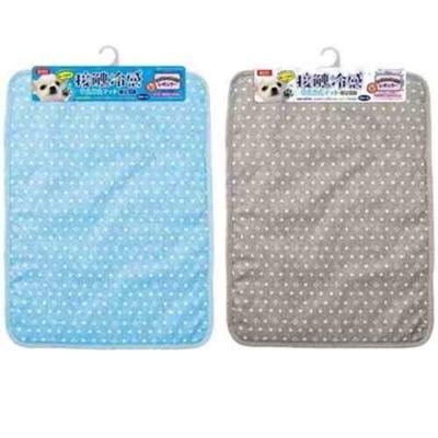 Marukan 專利網布透氣涼感墊【L號】