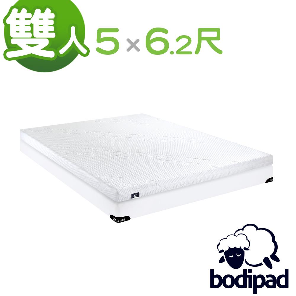 寶沛墊 bodipad 舒適600 記憶床墊雙人8cm