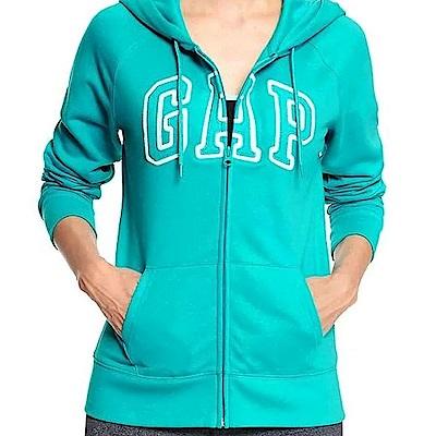 GAP 女生 外套 綠 0461