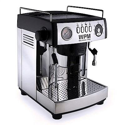 惠家WPM KD~230HK 家用義式半自動咖啡機 黑  220V  HG0922