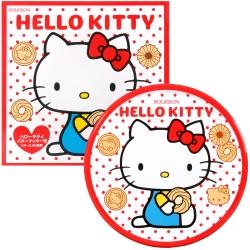 Bourbon北日本 KITTY綜合餅乾禮盒(338.4g)