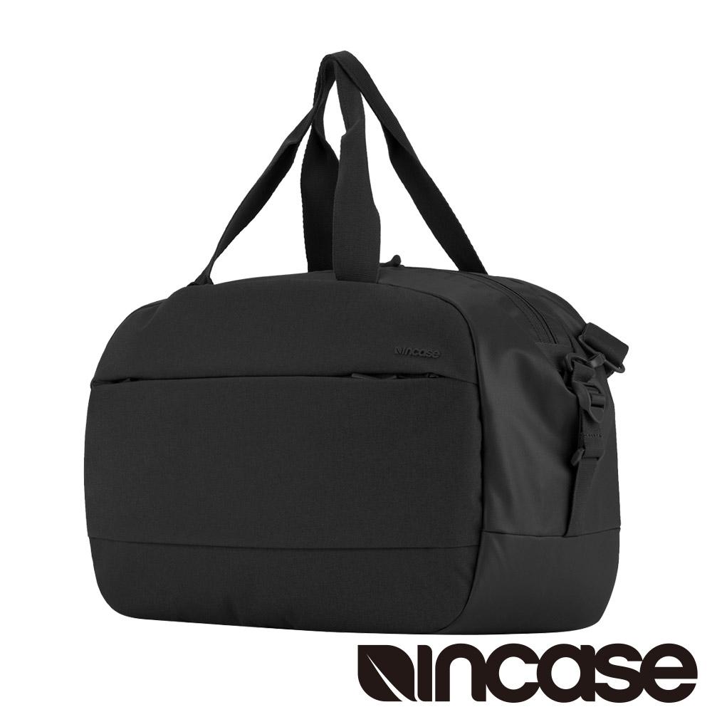 INCASE City Duffel 15吋 城市筆電旅行包 / 行李袋 (黑)