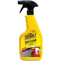 [快]Formula1地毯絨布速乾型清洗劑15150
