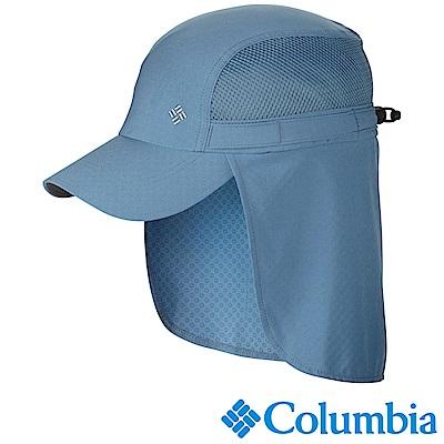 Columbia 哥倫比亞 防曬50涼感遮陽帽-藍灰色 ( UCU95000GL)