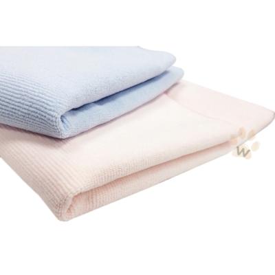 日本奈米抗菌超細纖維吸水毛巾XL號 顏色隨機 1入