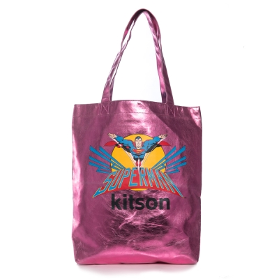 Kitson-X-華納英雄聯名-SUPERMAN金