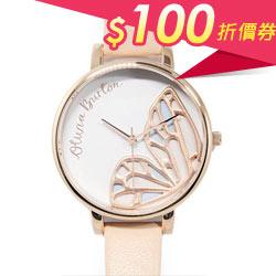 Olivia Burton 英倫復古手錶